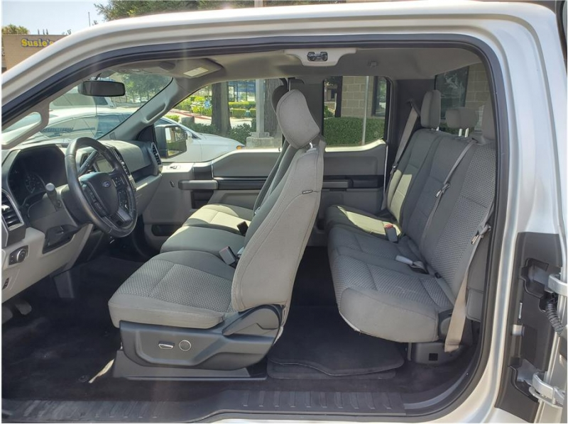 Ford F150 Super Cab 2017 price $16,995