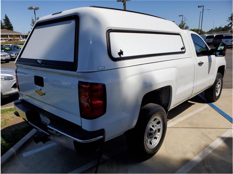 Chevrolet Silverado 2500 HD Regular Cab 2015 price $17,995