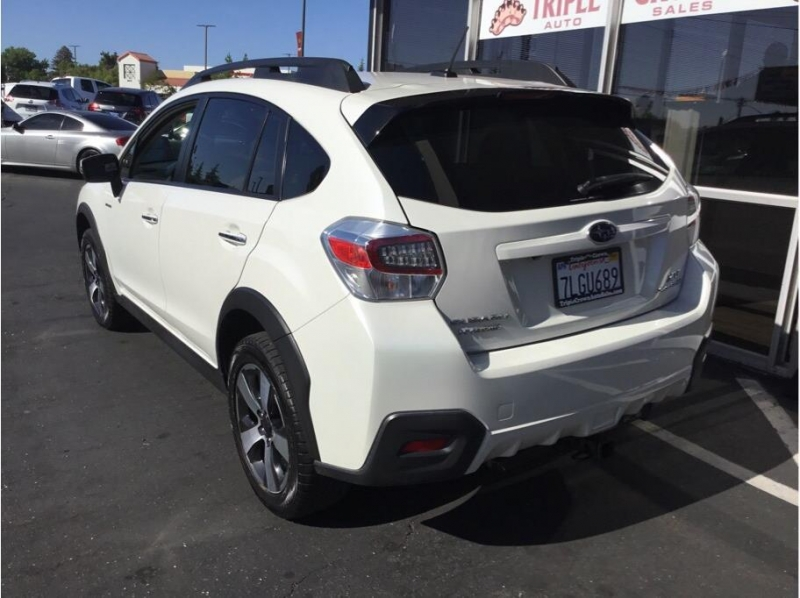 Subaru XV Crosstrek 2015 price $17,995
