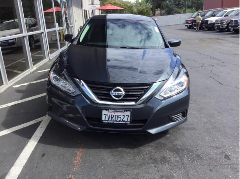 Nissan Altima 2017 price $8,995