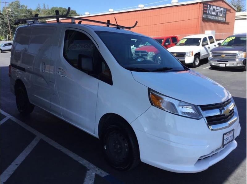 Chevrolet City Express 2015 price $8,995