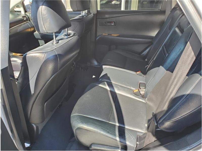 Lexus RX 2015 price $18,995