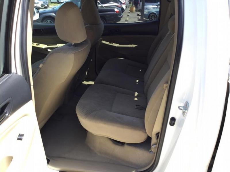 Toyota Tacoma Double Cab 2009 price $16,995
