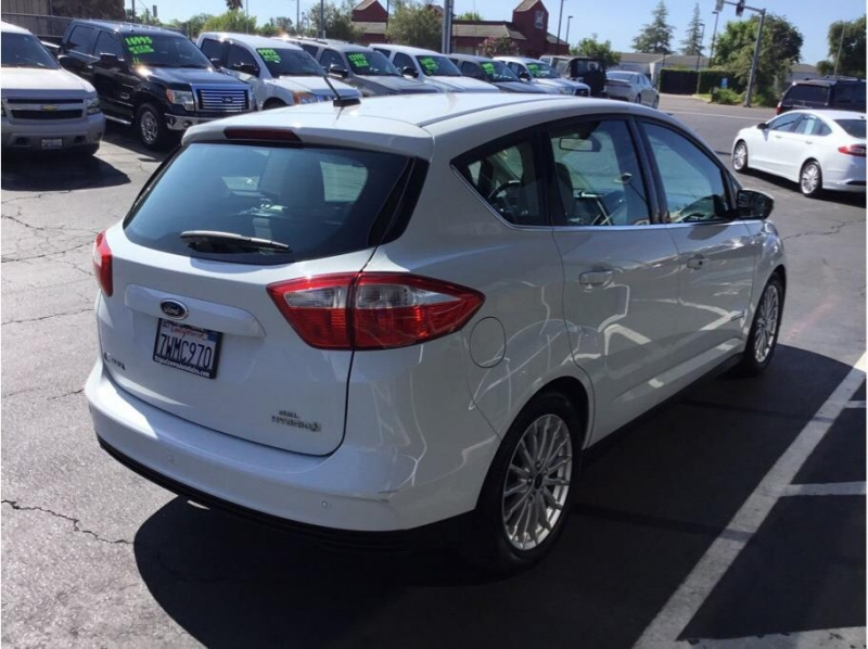 Ford C-MAX Hybrid 2016 price $13,995