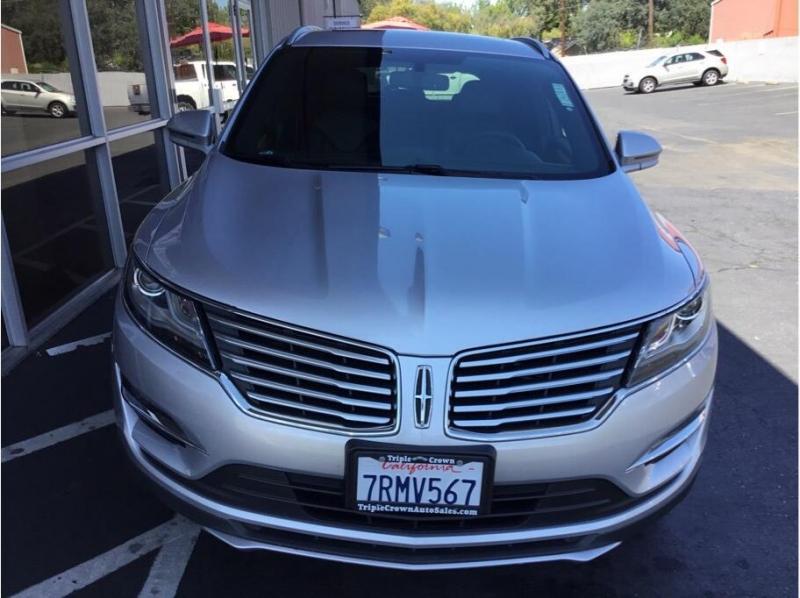 Lincoln MKC 2016 price $18,995