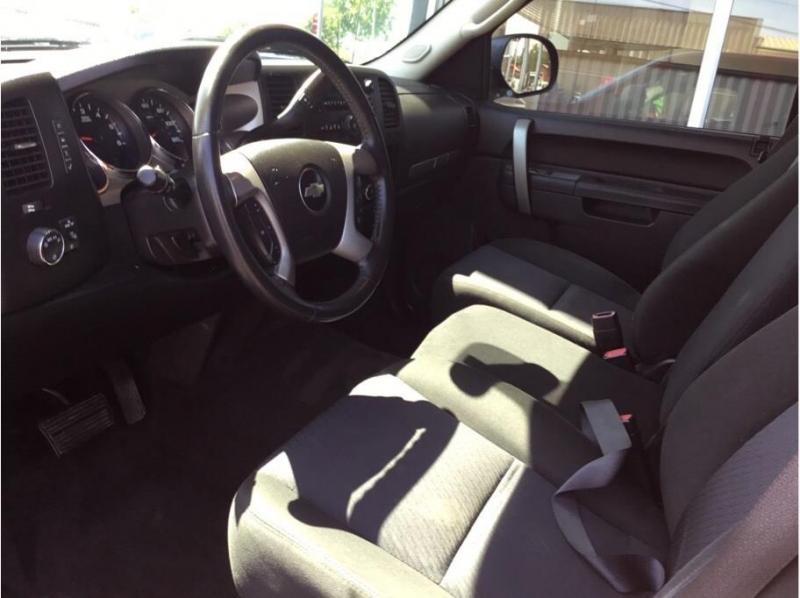 Chevrolet Silverado 1500 Crew Cab 2010 price $14,995