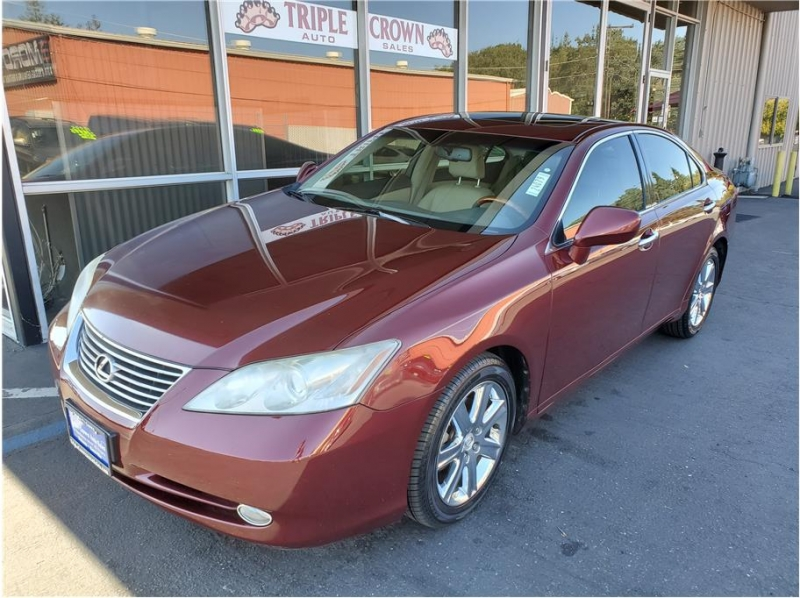 Lexus ES 2007 price $8,995