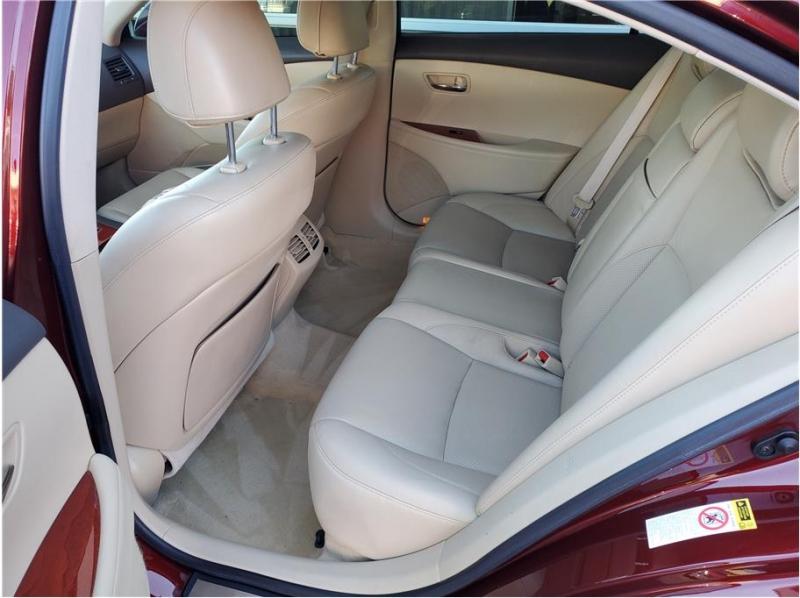 Lexus ES 2007 price $9,995