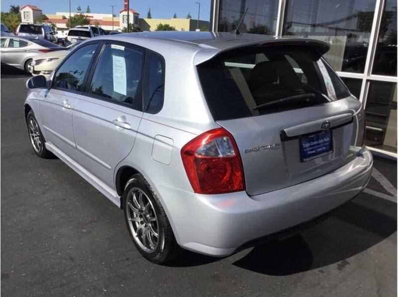 Kia Spectra 2007 price $5,995