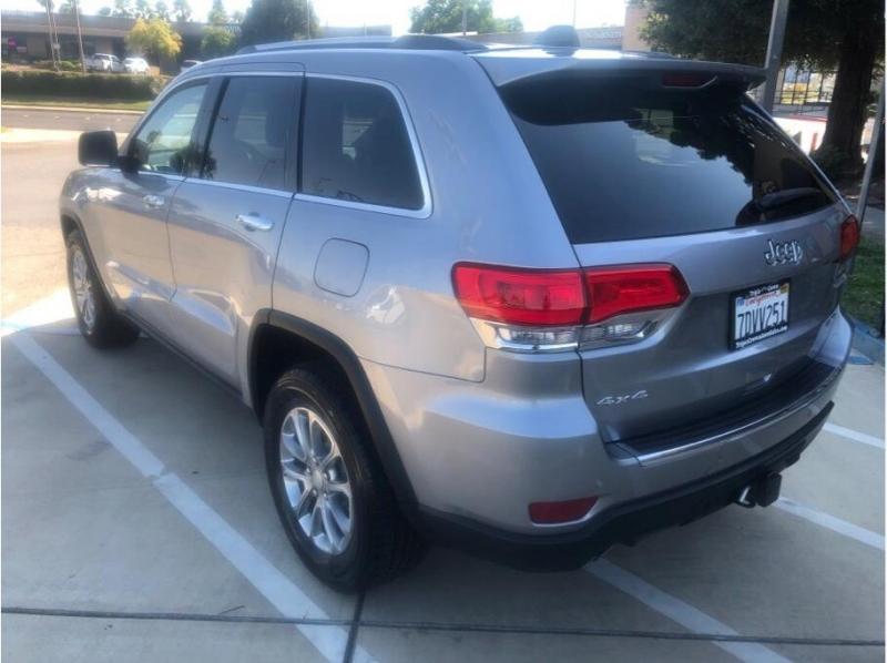 Jeep Grand Cherokee 2014 price $17,995
