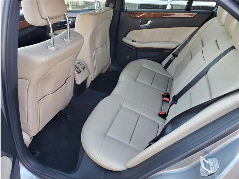 Mercedes-Benz E-Class 2012 price $14,995