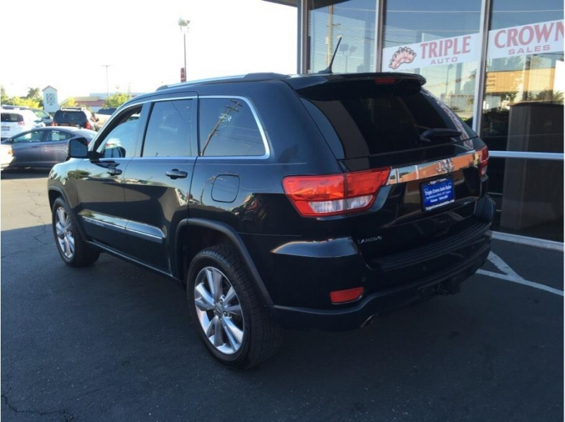 Jeep Grand Cherokee 2013 price $12,995
