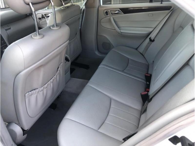 Mercedes-Benz C-Class 2005 price $4,995