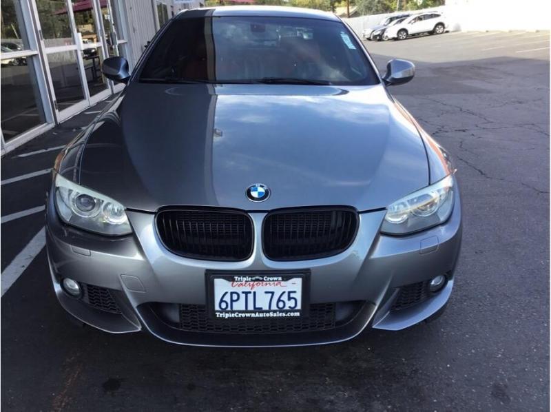 BMW 3 Series 2011 price $14,995