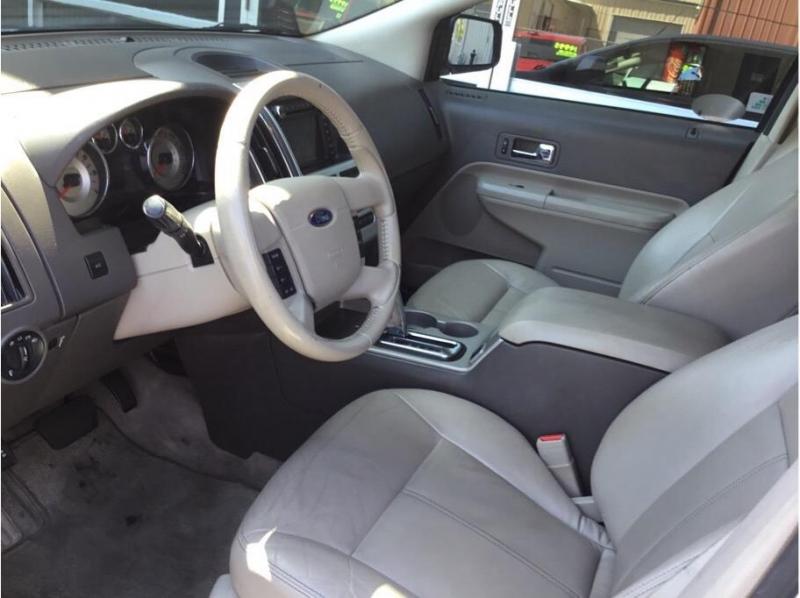 Ford Edge 2009 price $7,995