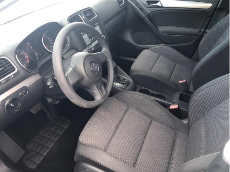 Volkswagen Golf 2010 price $6,995