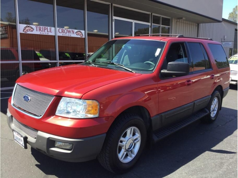 Ford Expedition 2003 price $6,495