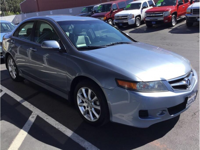 Acura TSX 2007 price $7,995