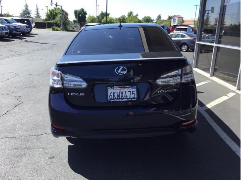 Lexus HS 2010 price $9,995