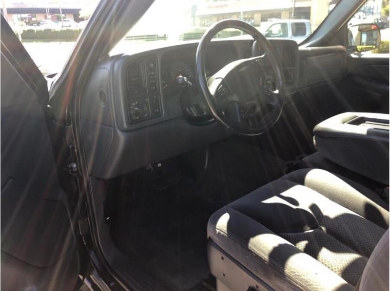 Chevrolet Silverado 1500 Extended Cab 2006 price $13,995