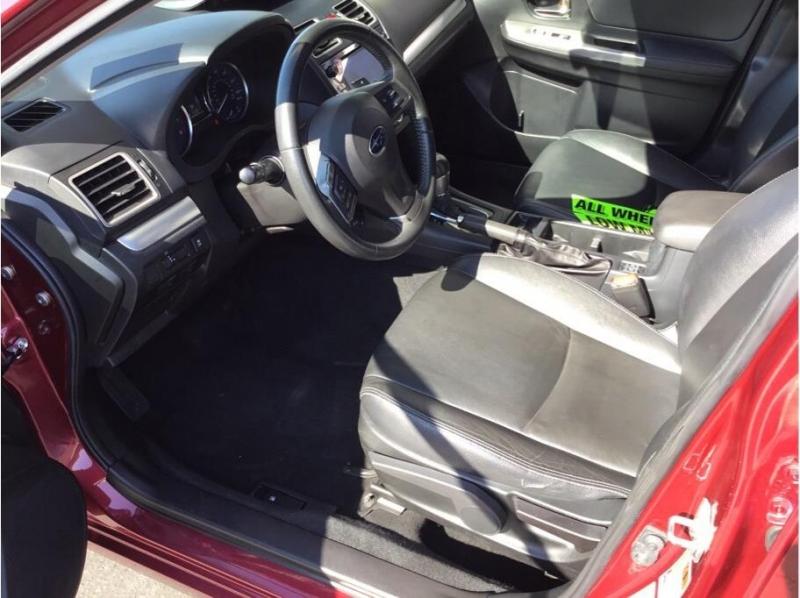 Subaru Impreza 2015 price $17,995