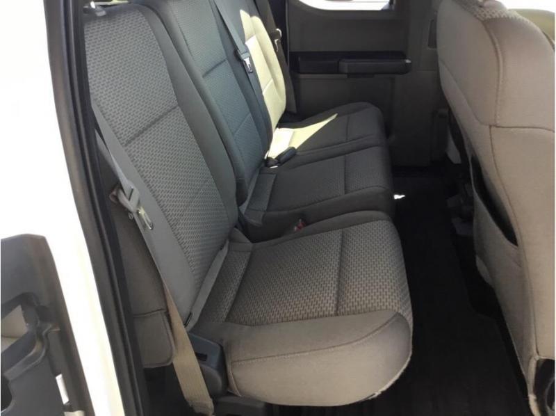 Ford F150 Super Cab 2015 price $17,995