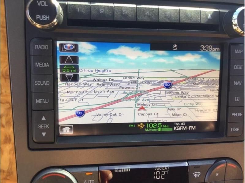 Lincoln Navigator 2011 price $14,995