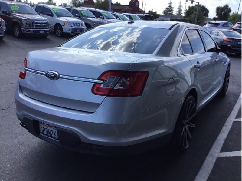 Ford Taurus 2011 price $7,995