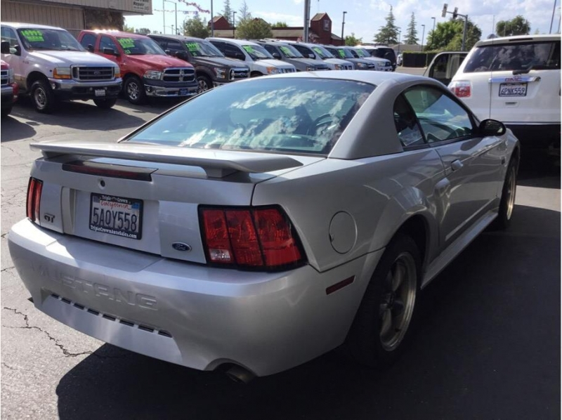 Ford Mustang 2003 price $6,995