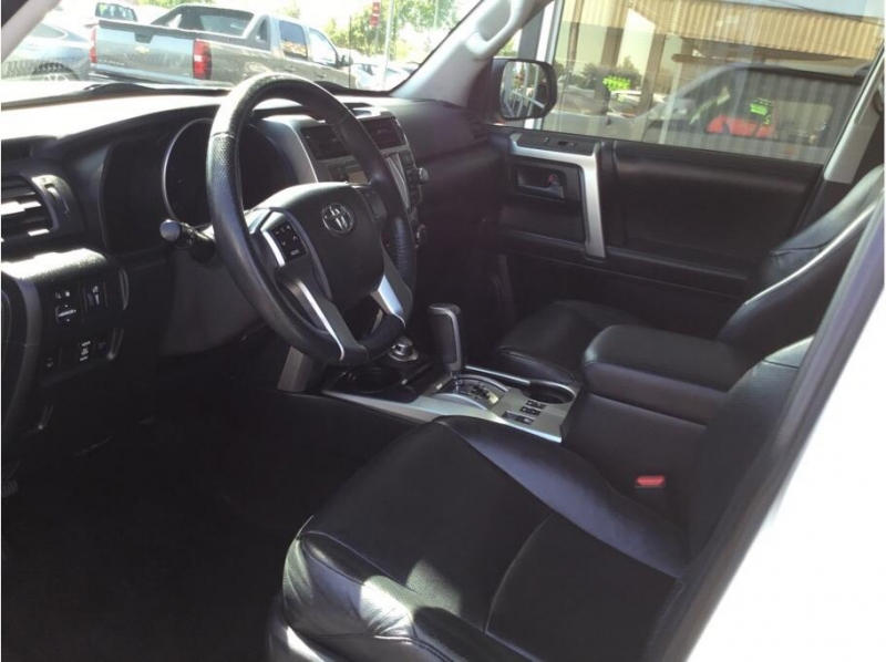 Toyota 4Runner 2010 price $17,995
