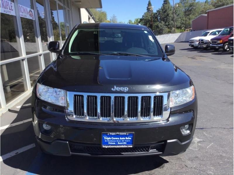 Jeep Grand Cherokee 2012 price $12,995