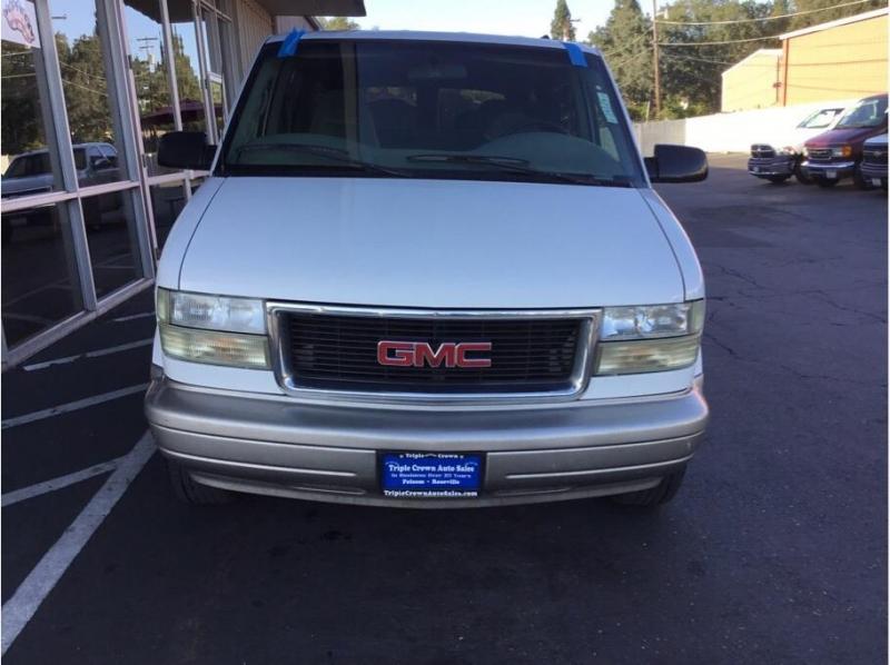 GMC Safari Passenger 2004 price $4,995