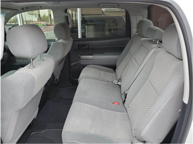 Toyota Tundra CrewMax 2012 price $22,995