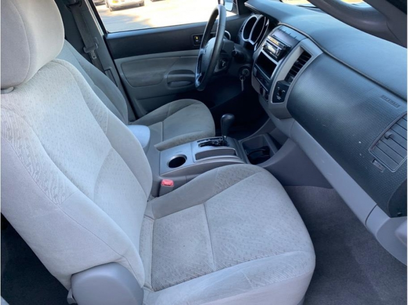 Toyota Tacoma Access Cab 2007 price $6,995