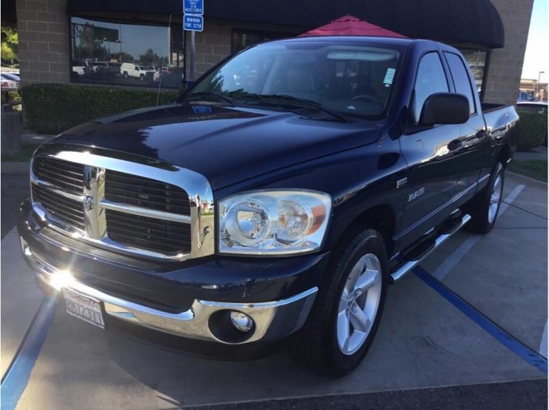 Dodge Ram 1500 Quad Cab 2008 price $17,995