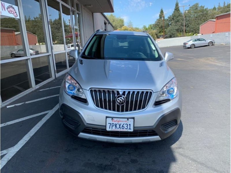 Buick Encore 2016 price $13,995