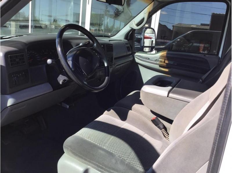 Ford F250 Super Duty Super Cab 2002 price $14,995