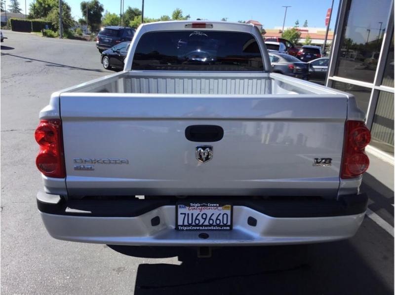 Dodge Dakota Club Cab 2006 price $9,995