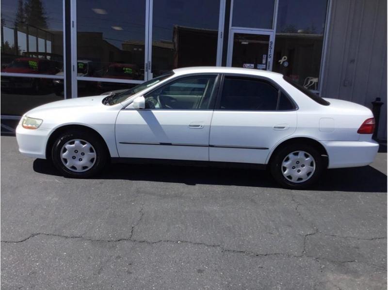 Honda Accord 1998 price $3,995