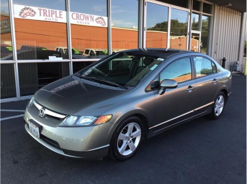 Honda Civic 2007 price $6,995