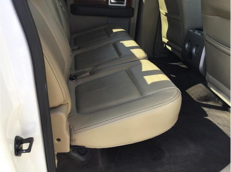 Ford F150 SuperCrew Cab 2010 price $18,995