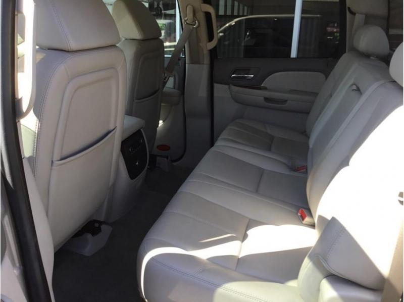 GMC Sierra 1500 Crew Cab 2007 price $15,995