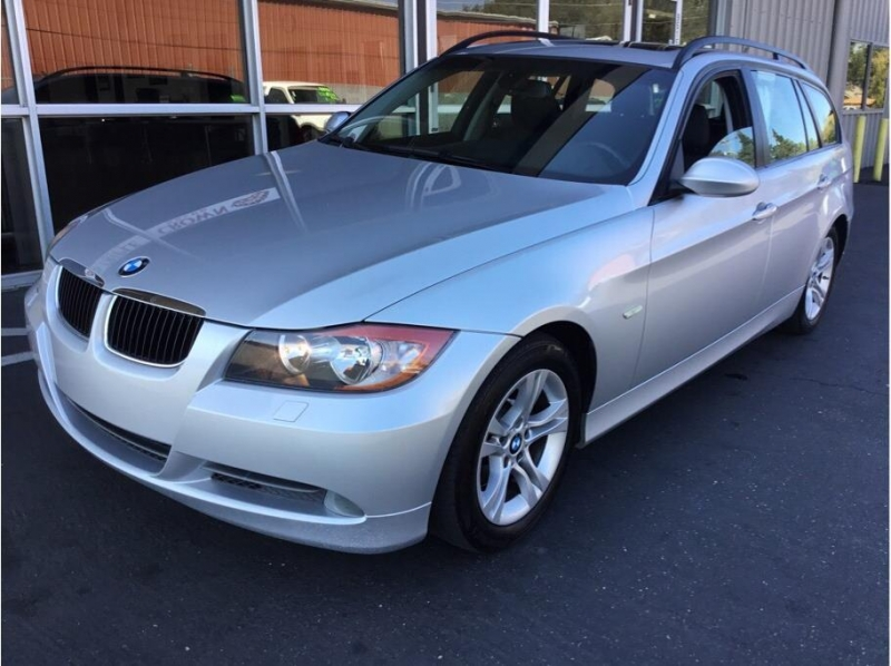 BMW 3 Series 2008 price $8,995