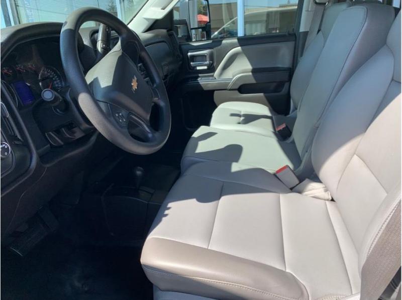 Chevrolet Silverado 2500 HD Double Cab 2015 price $17,995
