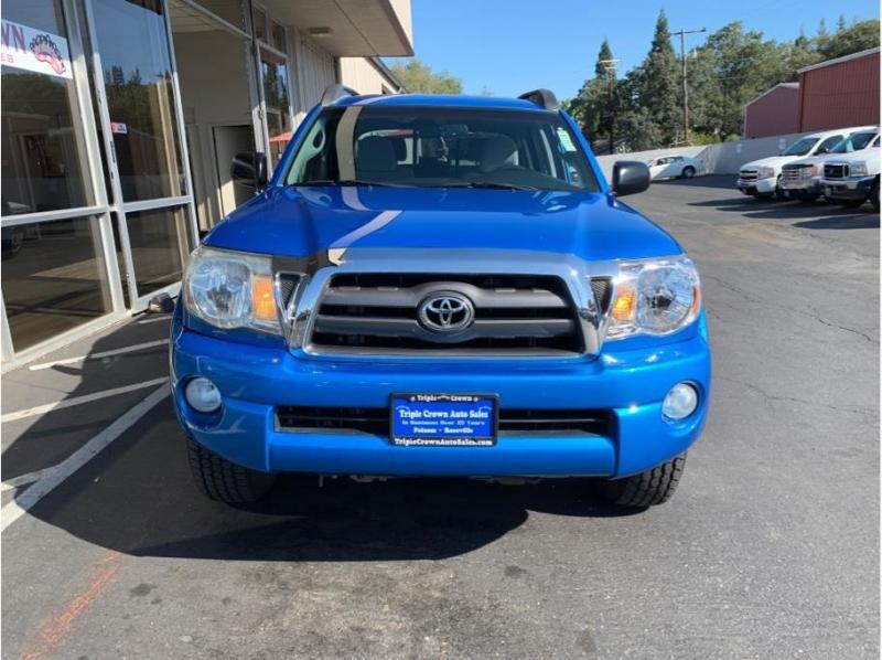 Toyota Tacoma Double Cab 2010 price $15,995