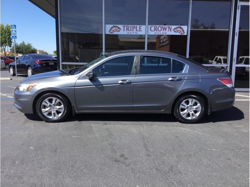 Honda Accord 2012 price $11,995