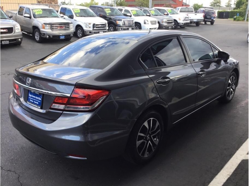 Honda Civic 2014 price $12,995