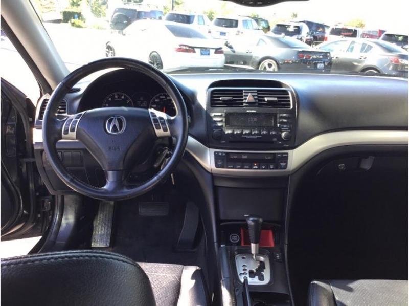 Acura TSX 2005 price $6,995