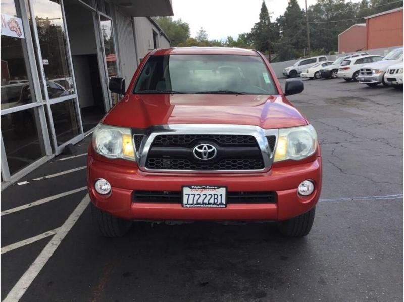 Toyota Tacoma Double Cab 2011 price $19,995