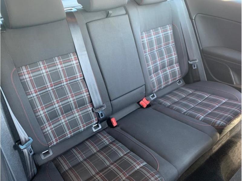 Volkswagen GTI 2013 price $9,995